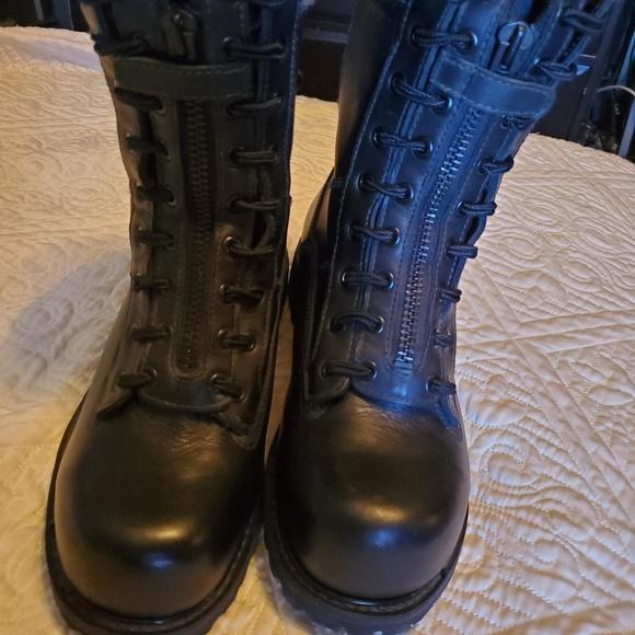 840e846de63 Thorogood work boots